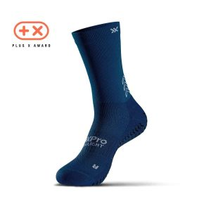 Soxpro | Ultra Light Grip Socks | Dark Blue