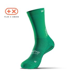 Soxpro | Ultra Light Grip Socks | Green