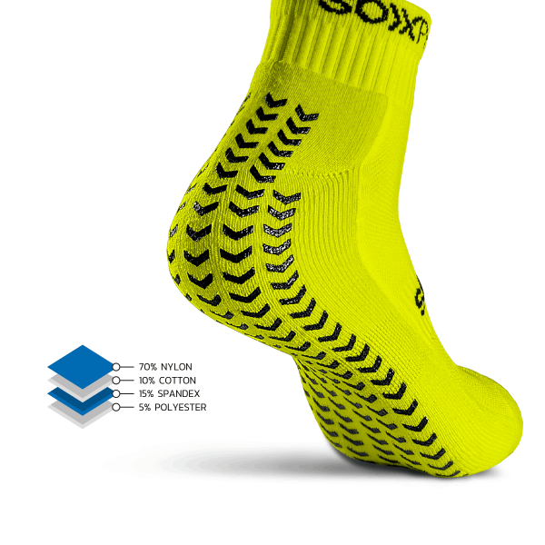 LowCut Yellow Fluo 3